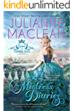 The Mistress Diaries (Love at Pembroke Palace Book 2)