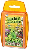 Plants Vs Zombies Top Trumps Card Game