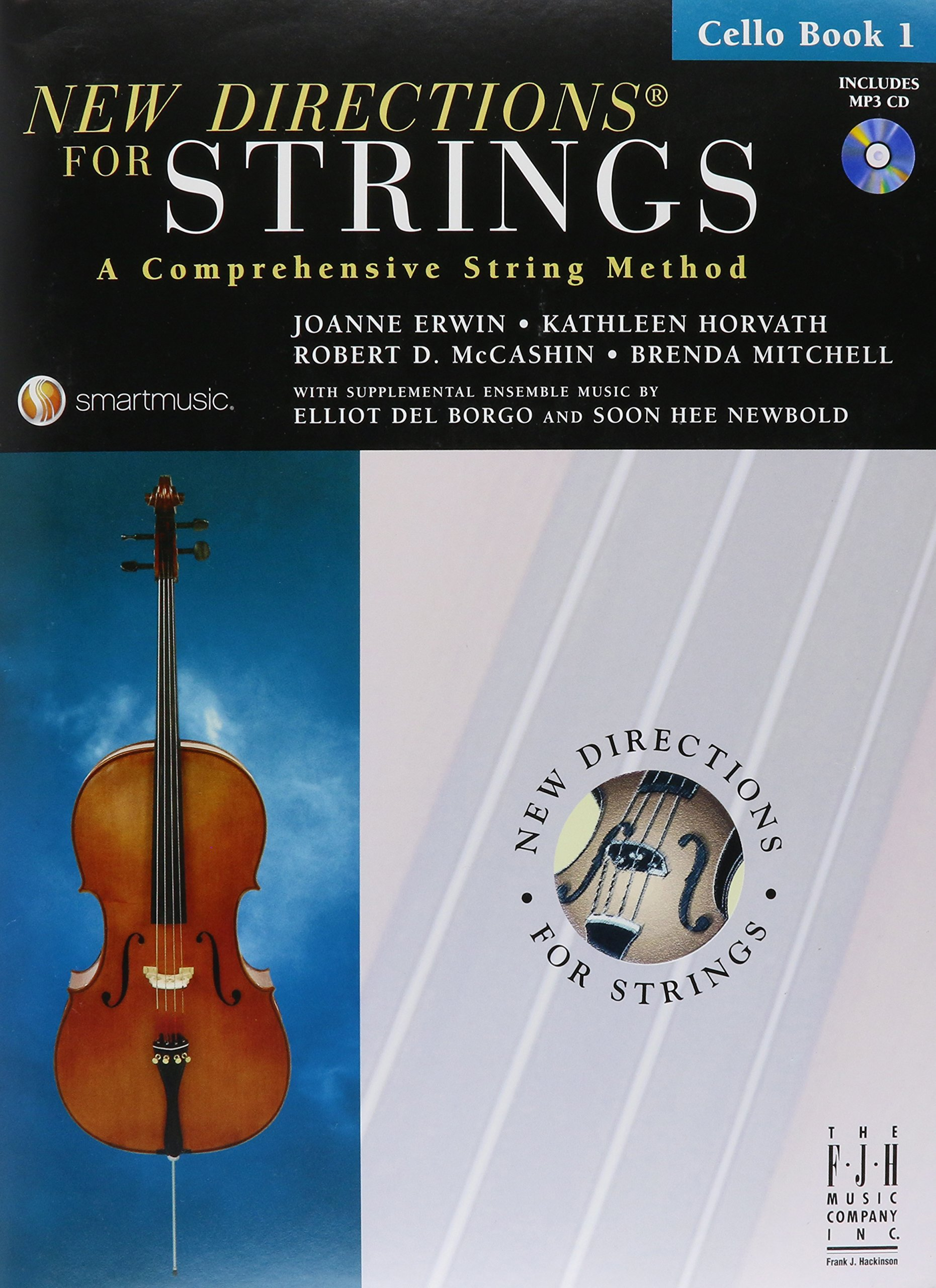 Amazon new directions for strings cello book 1 9781569395745 amazon new directions for strings cello book 1 9781569395745 joanne erwin kathleen horvath robert d mccashin brenda mitchell books fandeluxe Images