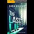 The Last Lie (Andrea Kellner Book 2)