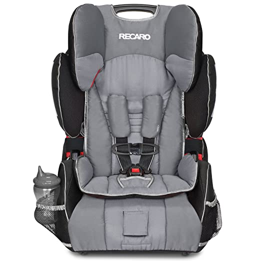 RECARO Performance SPORT Combination Harness To Booster Car Seat Haze Amazonca Baby