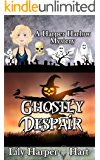 Ghostly Despair (A Harper Harlow Mystery Book 10)