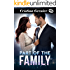 Part of the Family: A BWWM Single Father Billionaire Romance