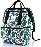 "DISA Convertible Backpack Diaper Bag | 17.3""x10.6""x6.7"" 