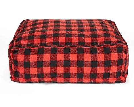 Amazon.com: Hotel Doggy – Cojín de cabina para perro, cama ...