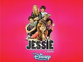 Jessie - Staffel 1