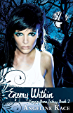 Enemy Within (Vampire Born Trilogy, #2)