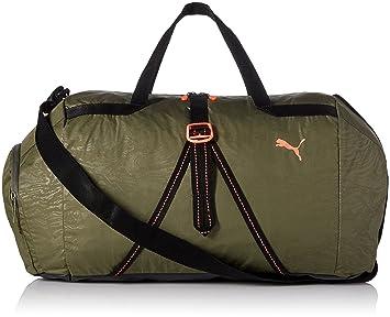 PUMA Uni Fit AT Sports Duffle Tasche