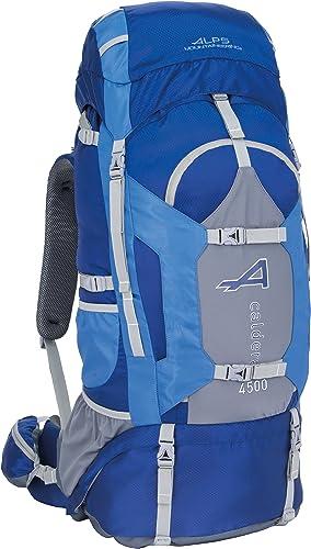 ALPS Mountaineering Caldera 4500 Internal Frame Pack