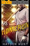 Homerun (Sweet Sports Book 3)