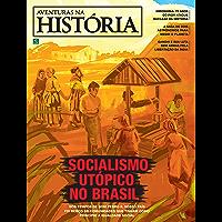 Revista Aventuras na História - Edição 207 - Agosto 2020