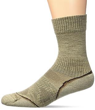 Smartwool adult phd outdoor light crew socks amazon sports smartwool phd od lt crew mens hiking socks beige oatmeal sizefr m aloadofball Image collections