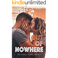 Out of Nowhere (The Family Stone Book 5)
