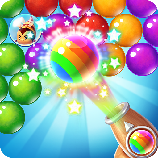 Buggle 2 - Bubble Shooter (Bubble Mania 2)
