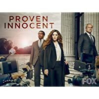 Proven Innocent Season HD Digital Deals