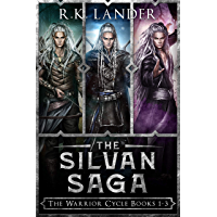 The Silvan Saga: Collection 1: The Warrior Cycle