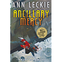 Ancillary Mercy (Imperial Radch Book 3) book cover