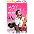 Say You'll Be Mine: A Second Chance Romance (A NOLA Heart Novel Book 1)