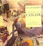 Alexandra Stoddard's Book of Color