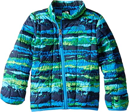 670e823d9 Amazon.com  The North Face Kids Unisex Thermoball Full Zip Jacket ...