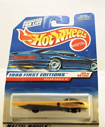 Hot wheels dairy delivery (1998 first editions got milk? ) youtube.