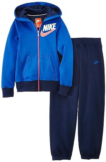 Nike Trainingsanzug SB Cuffed - Chándal de Fitness para niña ...