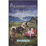 Tracking Stolen Secrets (Alaska K-9 Unit, 4)