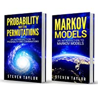 Probability: 2 Manuscripts: Probability with Permutations and Markov Models
