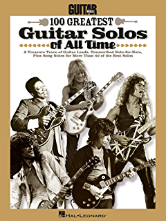 Amazon guitar worlds 50 greatest rock songs of all time guitar worlds 100 greatest guitar solos of all time fandeluxe Images