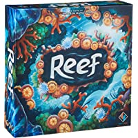 Reef game by Emerson Matsuuchi, for Ages 8 or older