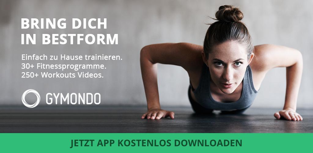 Gymondo - Fitness Training: Amazon.com.br: Amazon Appstore