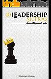 10 Leadership Sutras from Bhagavad Gita