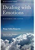 Dealing with Emotions: Scattering the Clouds (Heart Wisdom Series Book 5)