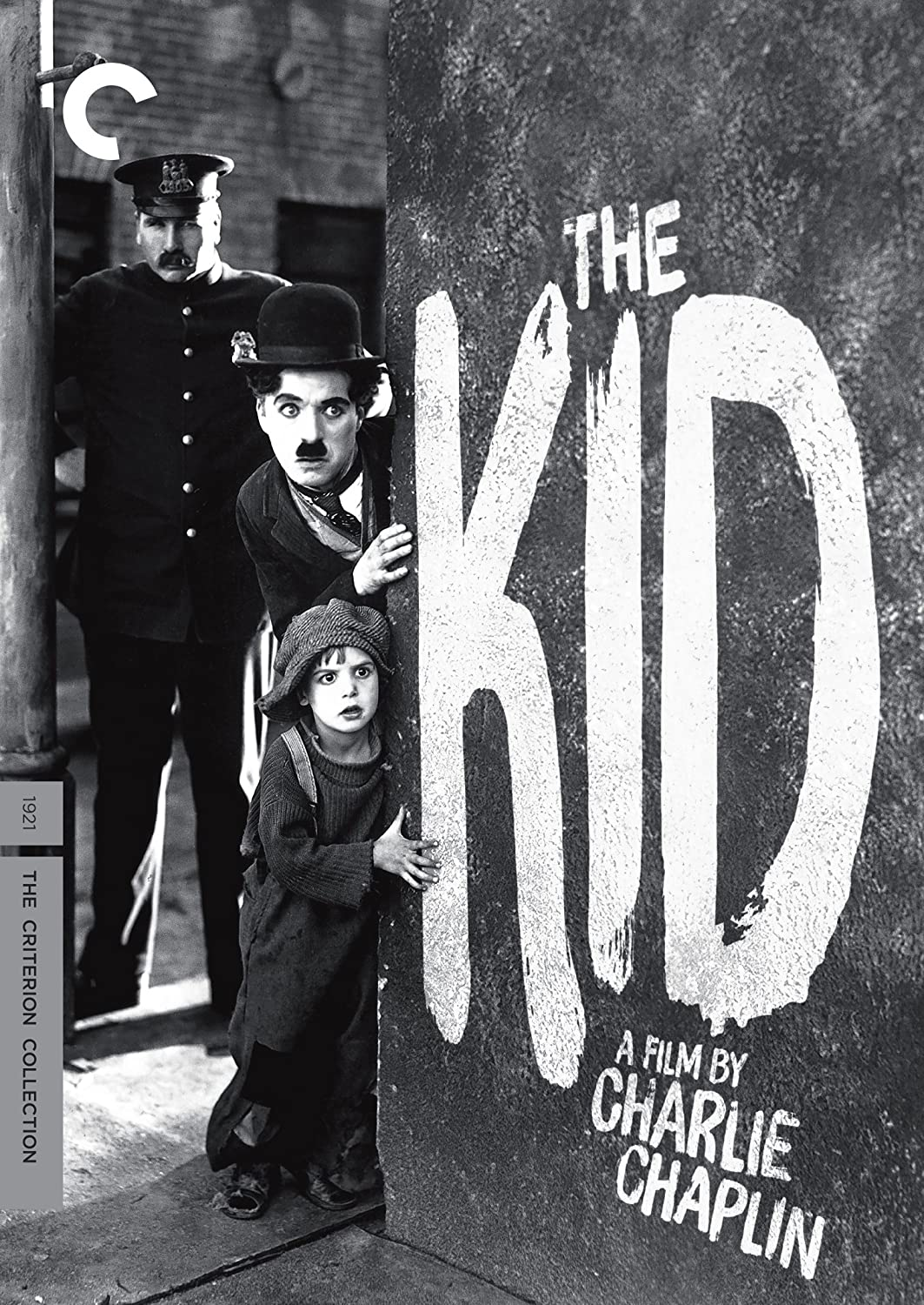 The Kid The Criterion Collection