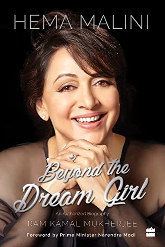 Hema Malini: Beyond the Dream Girl