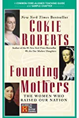 A Teacher's Guide to Founding Mothers: Common-Core Aligned Teacher Materials and a Sample Chapter Kindle Edition