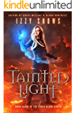 Tainted Light (Codex Blair Book 7)
