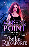 Vanishing Point (Deadly Dreams Book 2)