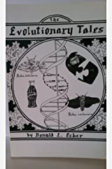 The Evolutionary Tales: Rhyme & Reason on Creation-Evolution Paperback