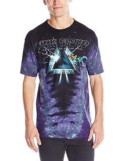 16ed8aa959bd0d Amazon.com: Liquid Blue Men's Dark Side Galactic T-Shirt: Clothing