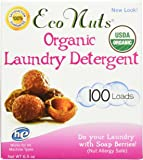 "Eco Nuts ""As Seen on Shark Tank"" Organic Laundry Detergent (100 Loads)"