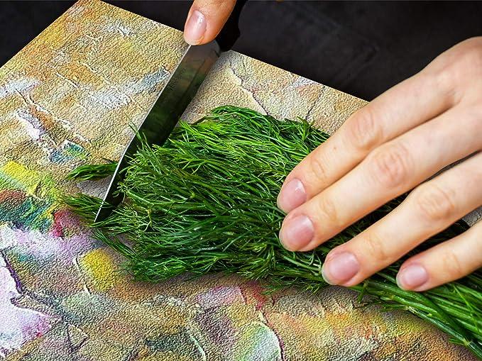 Amazon.com: Cubierta para encimera de cocina gigante ...
