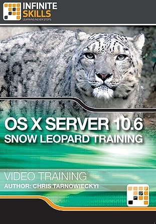 Macstrategy | article | virtualising mac os x 10. 6 snow leopard.