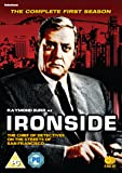 Ironside - The Complete First Season [DVD]