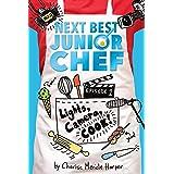 Lights, Camera, Cook! (Next Best Junior Chef Book 1)