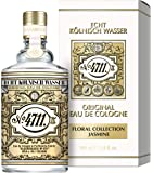 4711 4711 Jasmine Eau De Cologne Spray (Unisex) 100ml