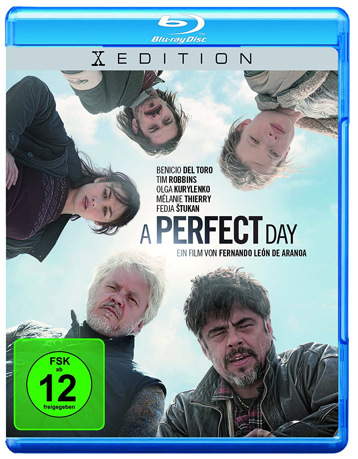 Film Geheimtipps - A Perfect Day 2015