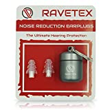 [Premium] Noise Reduction Earplugs - Sound