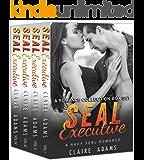 SEAL Executive Box Set (A Navy SEAL Romance Love Story)
