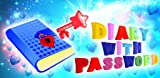 Diary With Password